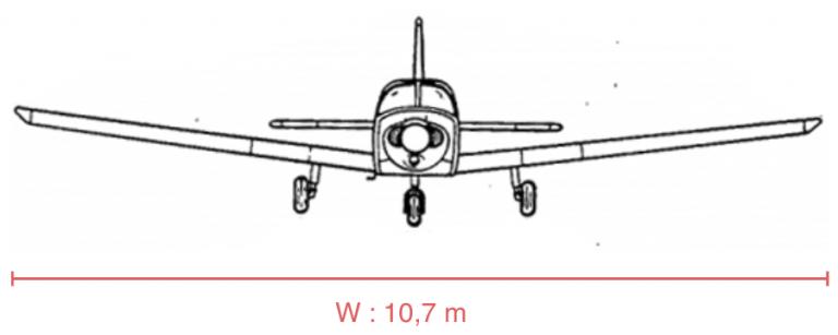 PA28 - Archer 2